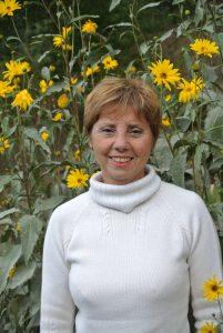 Catherine Haudecour, trésorière