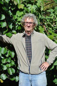 Pierre Lenormand, vice-président